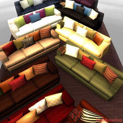 The Functions of Sofa Seat Covers and Guide to Purchase of Sofa Chair Covers