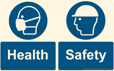 Health And Safety – What's The Point?