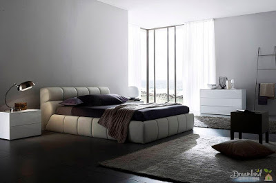 redecorate your bedroom in a contemporary style dream