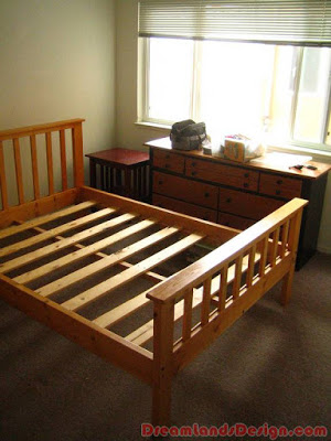 The Art of Finding Cheap Double Bed Frames