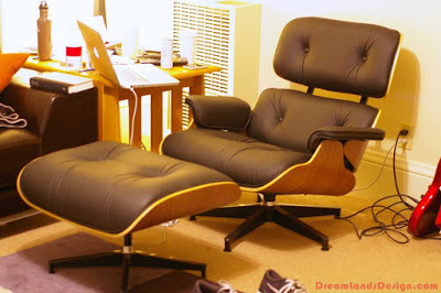 Selecting the Right Lounge Chair for Your Home