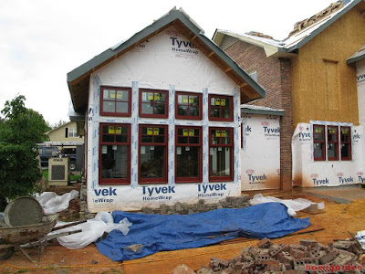 Pic of Solid Home Addition Contractors for Successful Home Renovation