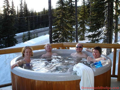 Do Hot Tubs Increase Home Value?