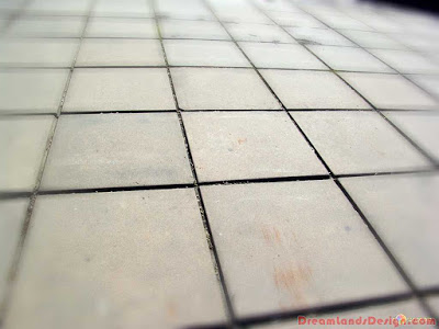 Household Texture Platform of Paving slabs
