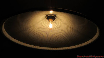 Lampshade, Light Bulb