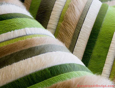 Selecting Suitable Carpet for Your Home