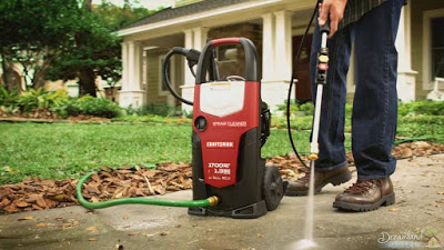 Choosing Pressure Washer for Your Domestic Purpose