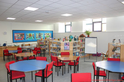 School Refurbishments – To Enhance The Reputation