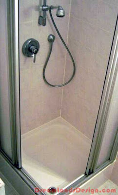 Shower Enclosure Maintenance – Preserving Their Class and Beauty for Many Years