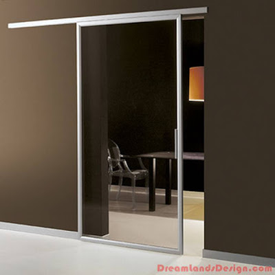 Different Window Treatments for your Sliding Doors