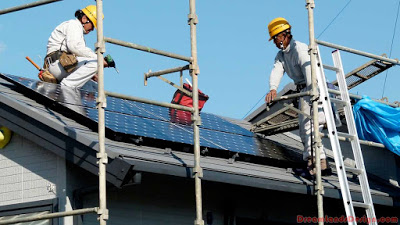 Solar PV Systems - All-round Information