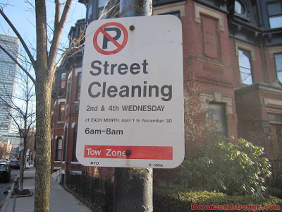 What are the Tools for Street Cleaning?
