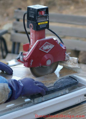 How To Make Use Of Tile Saw