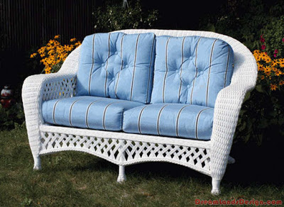 Why is White Cane Furniture a Popular Choice for Home-lovers today?