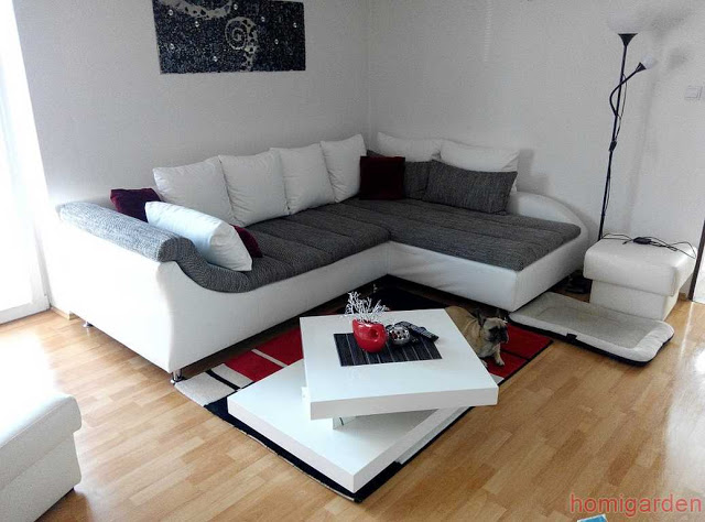 Corner Sofas Are Available in Different Colors and Designs