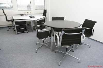 The office Furniture