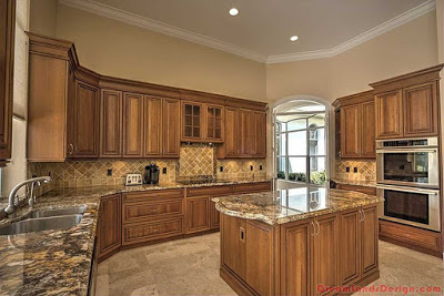 Things To Be Known Before Starting To Use Granite Kitchen Worktops