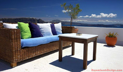 Tips to Clean Your Outdoor Patio Cushions