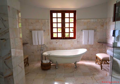 Pic of Top 10 Tips for Choosing Bathroom Tile, How to Select Tile for Your Bathroom