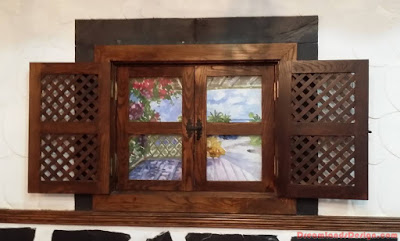 Why Not Try Window Shutters?