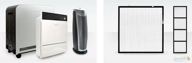 image - Why You Must Choose The Oransi HEPA Air Purifiers To Clean Your Household Air