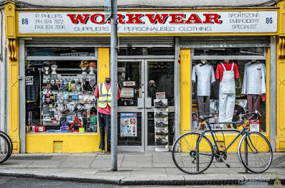 Having the Right Workwear for Home Improvement Projects
