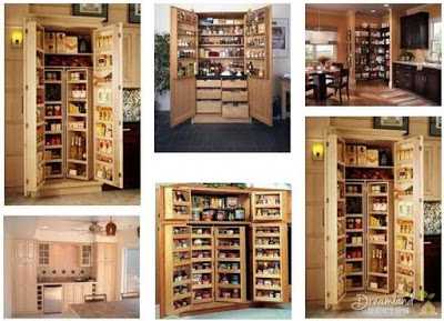 image - Renovating Your Kitchen on a Budget with Pantry Cabinets
