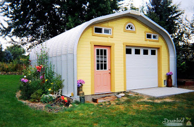 What Can Outdoor Storage Buildings be used for?