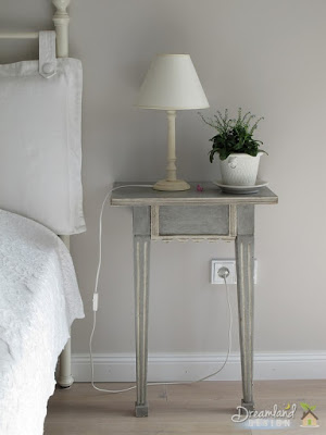 Features of Accent Tables