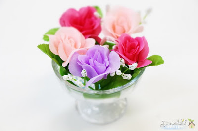 Artificial Flowers Are An Affordable, Common Sense Way To Decorate Your Home