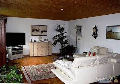 Modern Living Room Design Ideas: Creative Decorating Ideas for a Large Living Room