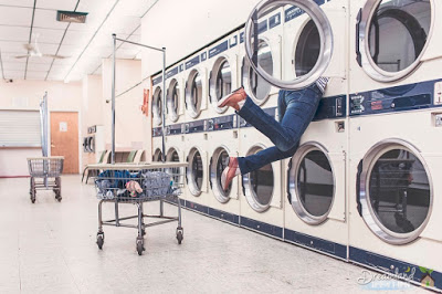 Laundry Services provided in Weston and Coral Gables
