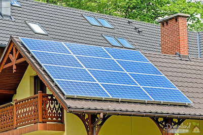 How to Save on Solar Panel System?