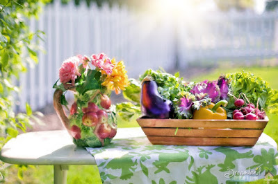 image - Vegetable Gardening for Beginners Made Easy