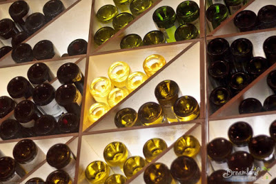 Wine Bottles Racks