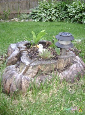 Garden Art and Decoration3