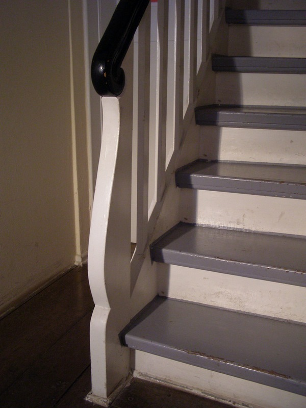 image - Staircase Landings, Add a Landing to Existing Stairs