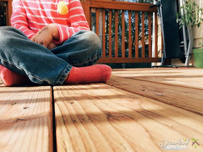 Good planning is the key to accurate estimating deck building costs