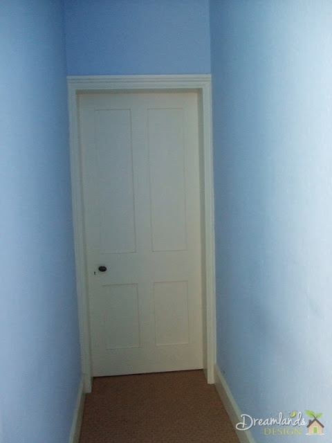 image - Interior DIY Door Jamb Construction