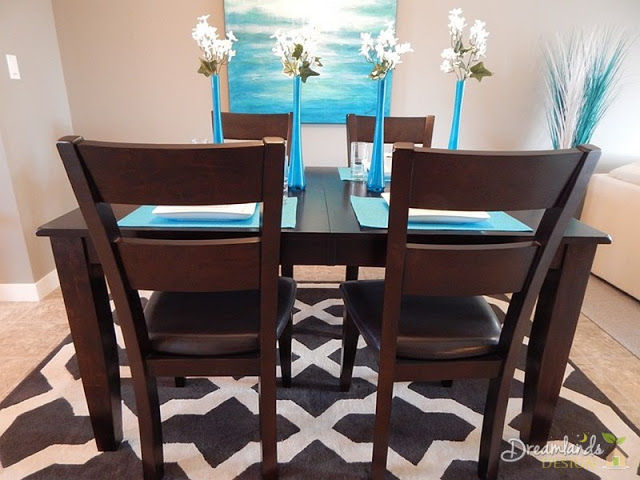 Pic of Easy DIY Dining Table, How to Make a Wooden Dining Room Table