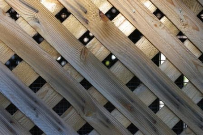 Image of Lattice ideas, How to Install Lattice to a Deck