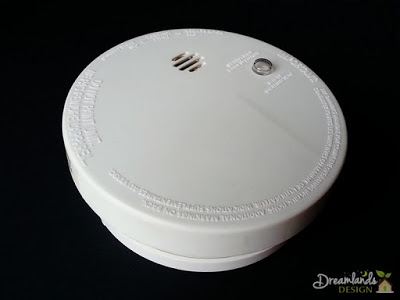 how to install smoke detector